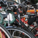 Pedal Power! Bike to Earth Day for Valet Parking
